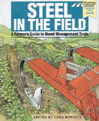 Steel in the Field, SAN Publications