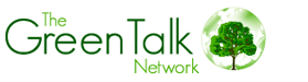 Green Talk Logo
