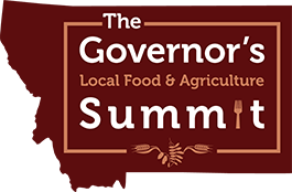 Montana Governor's Food Summit
