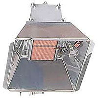 infrared heaters/brooders
