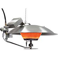 propane heaters/brooders
