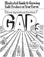 cover of gaps publication