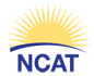 National Center for Appropriate Technology (NCAT) logo and link to home page