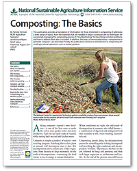 Composting: The Basics