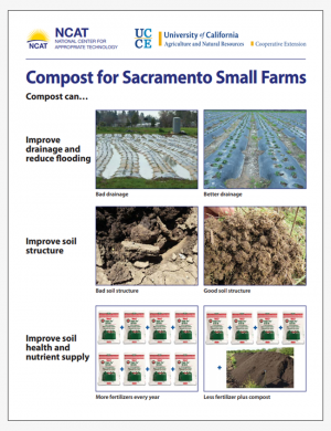 Compost for Sacramento Small Farms