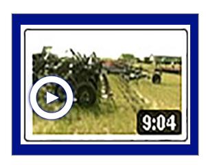 Hinebauch Farm Tour Video