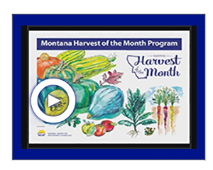 Harvest of the Month Video