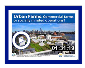 Urban Farms Commercial-Farms-or-Socially Minded Operations