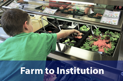 farm-to-institution