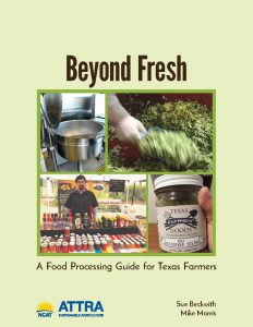beyond fresh cover page