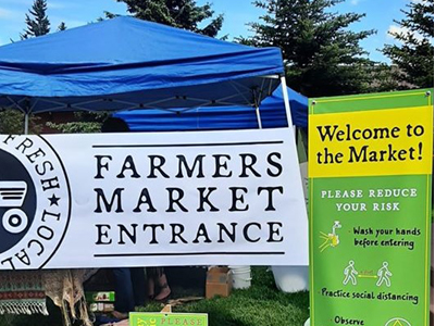 Red Lodge Farmers Market