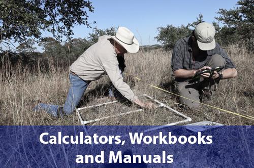 calculators-workbooks-manuals