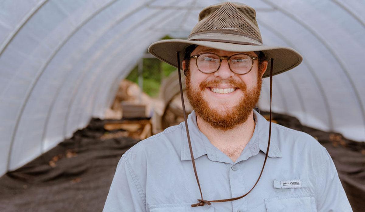 Matt Casteel of Wurmworks