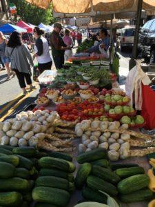 Butte Farmers Market