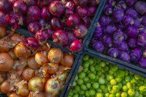 Corona Farmers Market, Queens, New York, USDA Flickr CC
