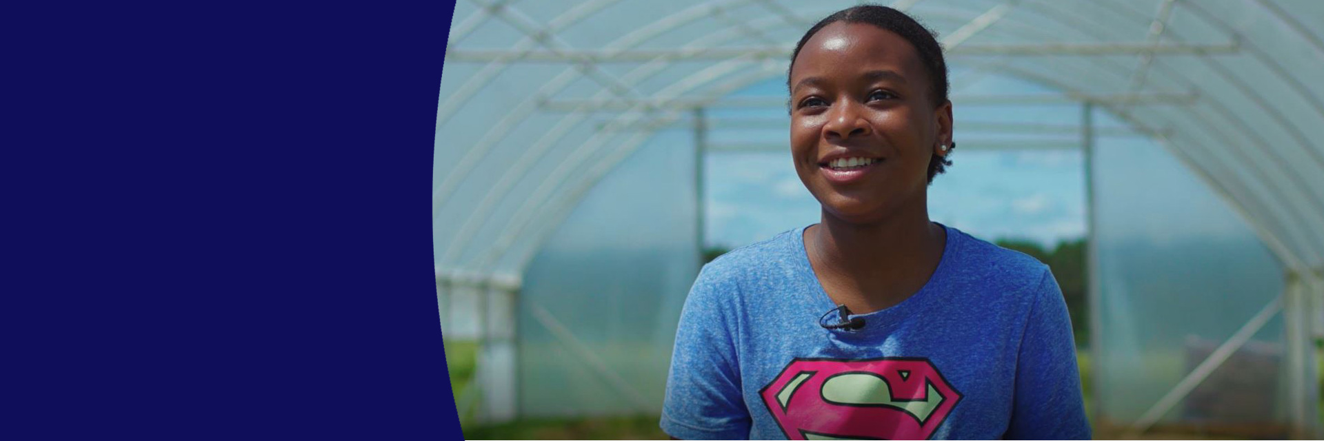 New video feature - SuperGirl